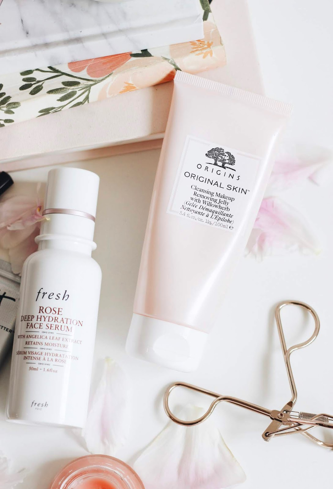 New Beauty Favourites