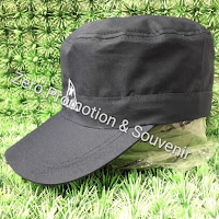 Topi Army, Topi Komando, Topi Militer Dan Topi TNI