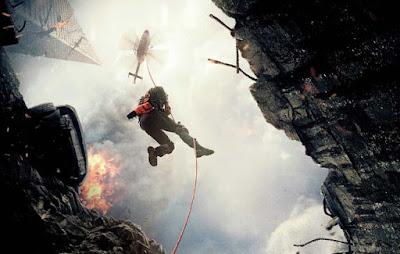 Definisi film adventure (petualangan)