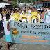 Prefeitura de Barro Preto realiza caminhada contra a Exploração Sexual de Crianças e Adolescentes