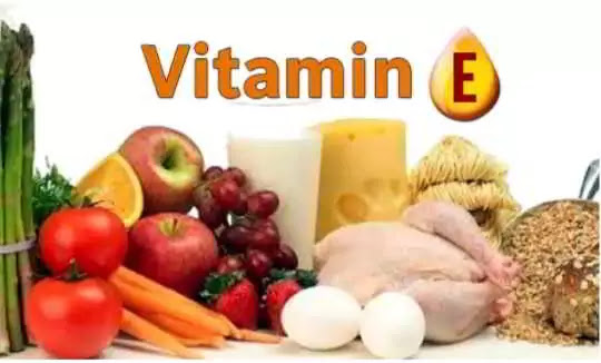 Vitamin E is beneficial for the body, also helpful in glowing skin and hair growth