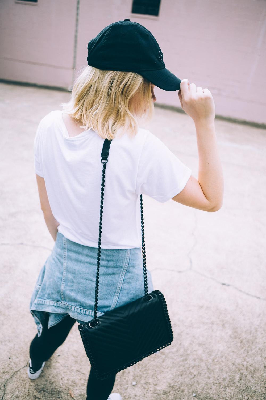 cool girl blog