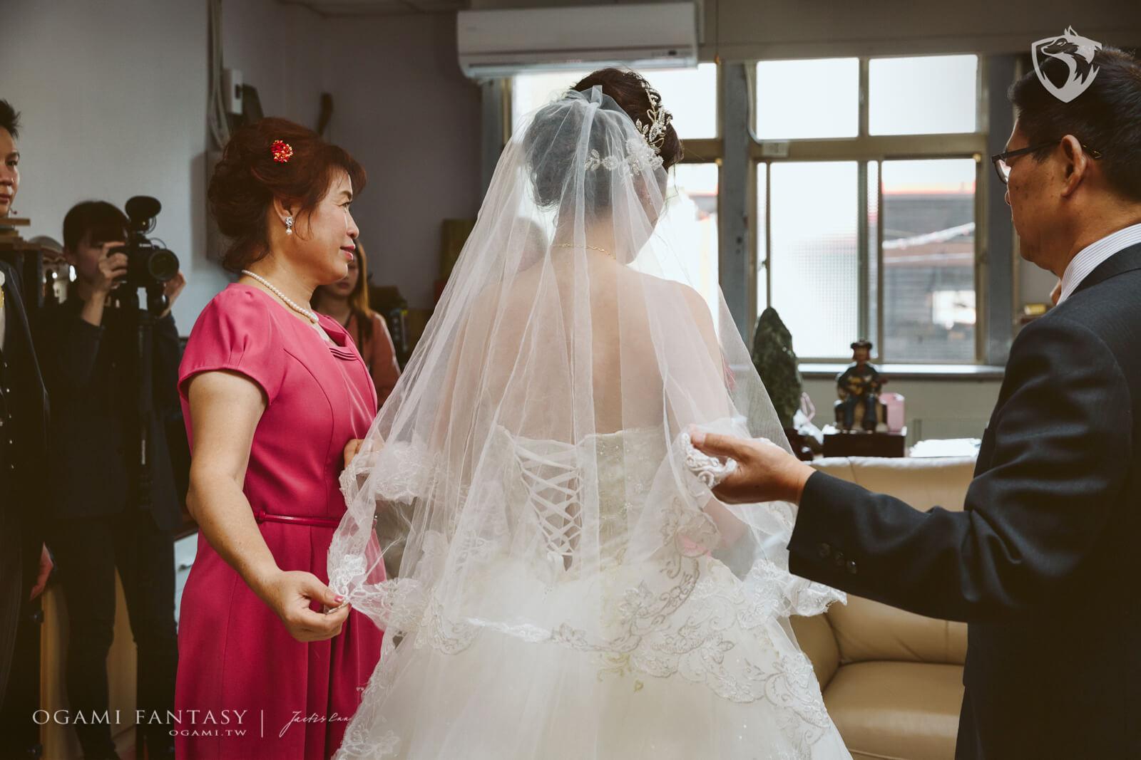 長榮鳳凰酒店 婚攝