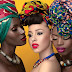 Keep Your Head High In One Of These Amazing Ankara Head Wrap Styles