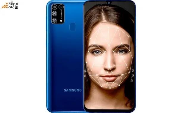 الإعلان عن هاتف Samsung Galaxy M31 مع بطارية 6000 مللي أمبير وأربعة كاميرات