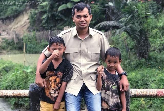Anggota DPRD Sumatera Utara: Gusmiyadi Beri Solusi Atas Keluhan Masyarakat Terdampak Covid-19