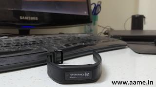 Cardio - Brisk Walk - GOQii Fitness Tracker - 002