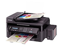Epson EcoTank L565 VS L555 Printer