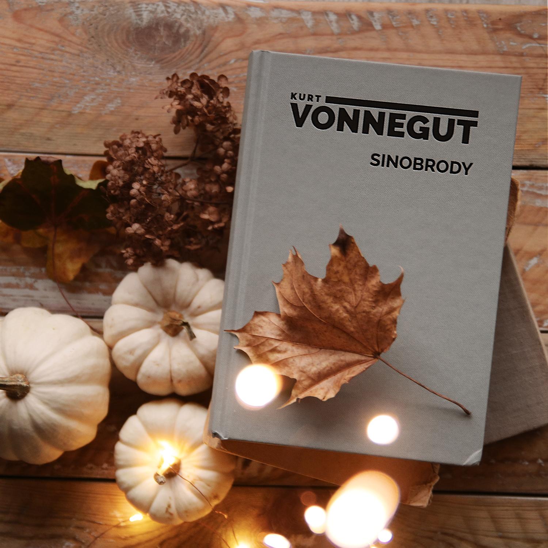 Sinobrody - Kurt Vonnegut