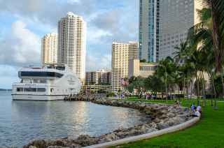 Things to Do while Exploring Maimi, Brickell