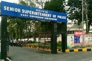 police-caimpaign-corona-jamshedpur