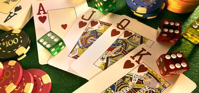 Situs Judi Casino Online Resmi Dan Terbaik  Indonesia