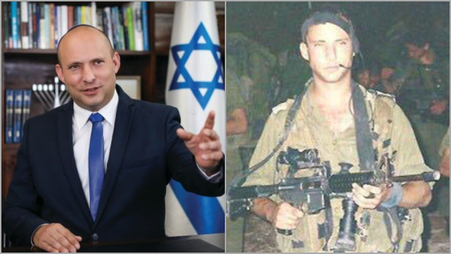 Gantikan Netanyahu, Naftali Bennett Calon PM Baru Israel: Saya Sudah Sering Bunuh Orang Arab