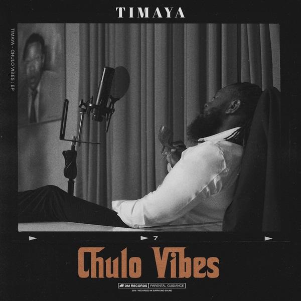 [Music & Video] Timaya – Balance