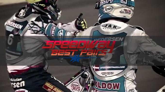 Speedway Best Pairs versenynaptár 2018