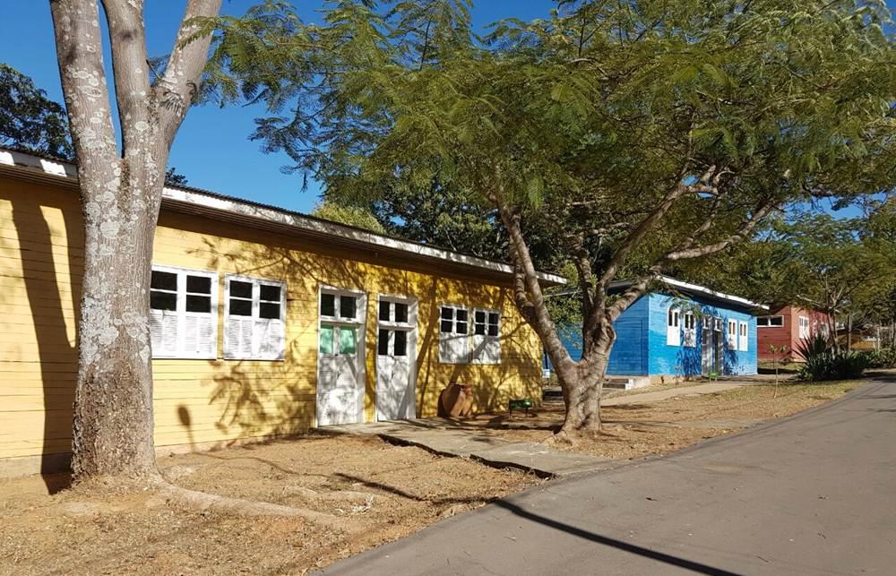 Museu Vivo da Memória Candanga realiza evento  sustentável aberto à comunidade