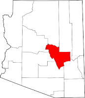 gila county arizona