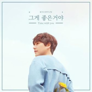 Kyuhyun - Time With You Mp3