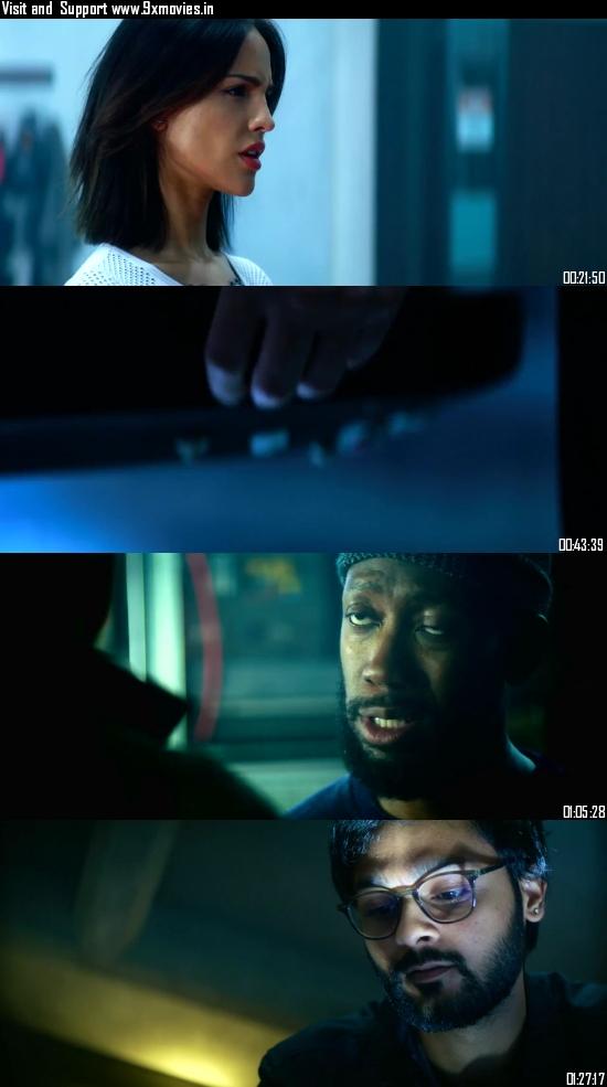 Bloodshot 2020 Dual Audio ORG Hindi 480p WEB-DL 300MB