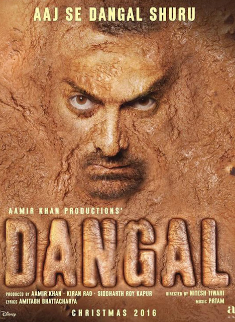 Dangal 2016 New Full Hd Hindi Movie Ft Amir Khan Free Download