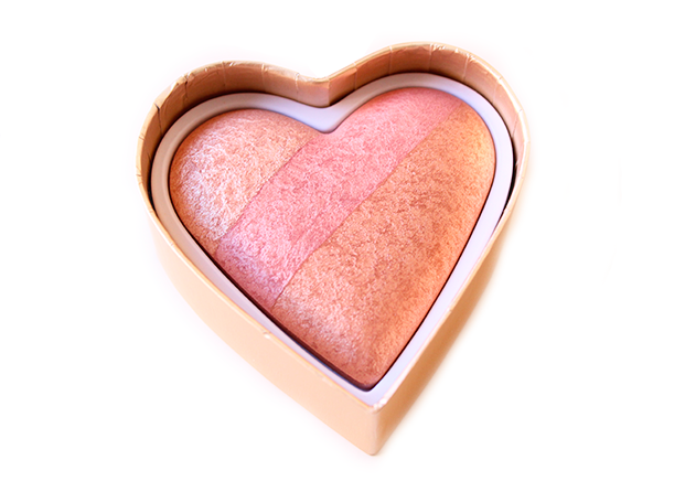 Sweethearts Blush de Too Faced