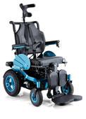 Angel Wheelchair