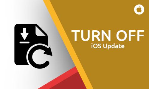 mematikan pembaruan otomatis di iphone atau ipad