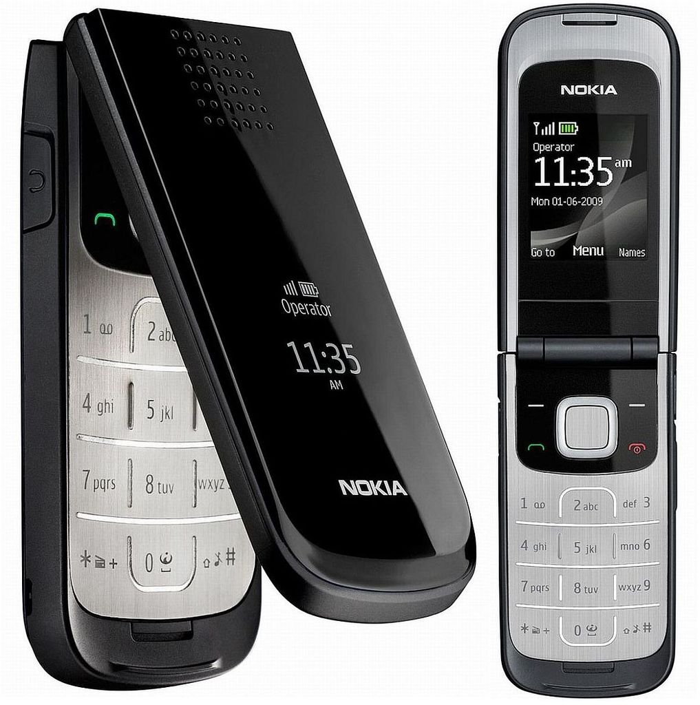 A rugged Nokia feature phone codenamed