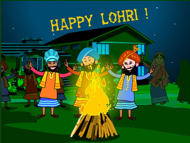 lohri wallpaper hd 2017