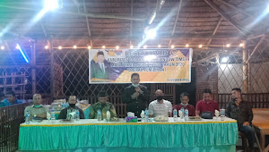 Muhammad Jabir: Reses Tak Ada Hubungan Dengan Pilkada