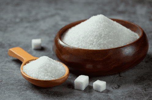 The benefits and damages of sugar