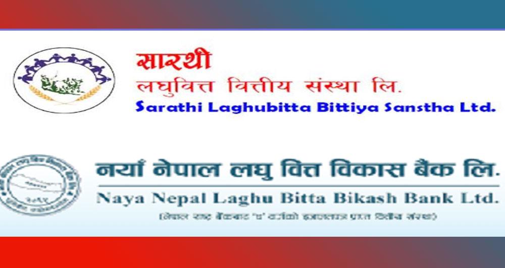 Naya Nepal Laghubitta