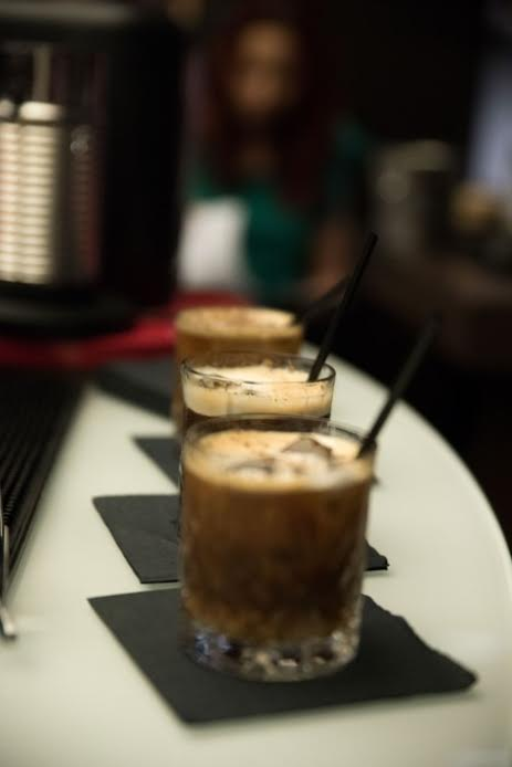 Ξεχωριστές Ημέρες Καφεγνωσίας από τη Nespresso