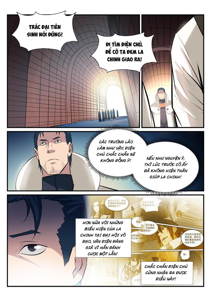 Bách Luyện Thành Thần Chapter 193 trang 3 - CungDocTruyen.com
