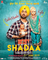 Shadaa (2019) Movie Download 720p Punjabi WEB-DL