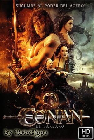 Conan El Barbaro 2011 [1080p] [Latino-Ingles] [MEGA]