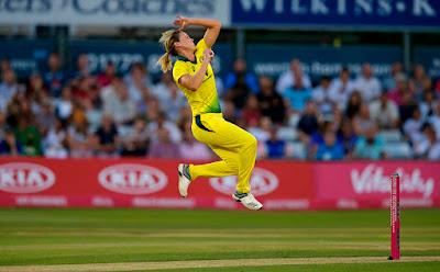 SL-W tour of AUS 2019 SL-W vs AU-W 2nd ODI Match
