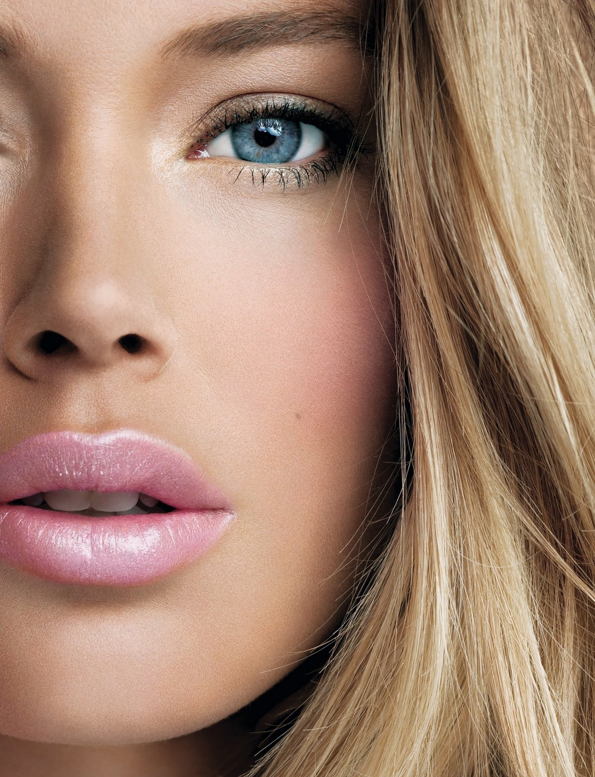 Doutzen Kroes L Oreal Ads 2011 Models Inspiration