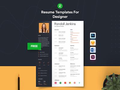 Download-CV-untuk-desainer-grafis