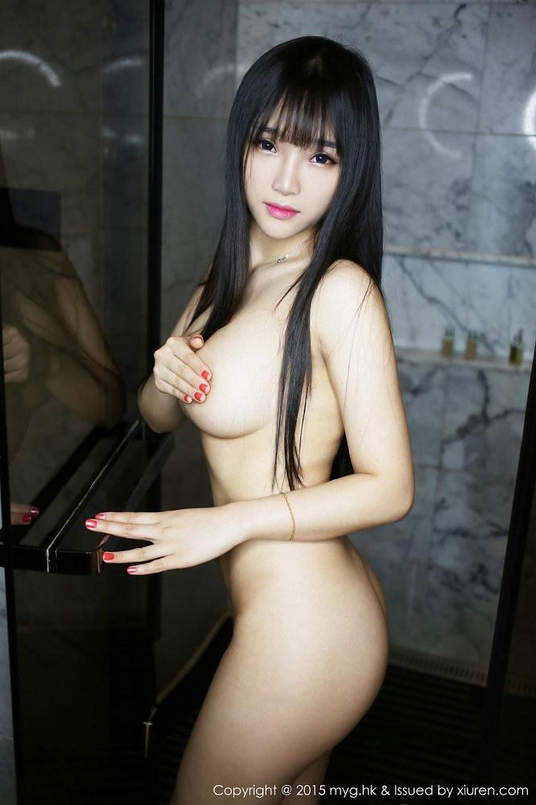 Hot Model MYGIRL VOL.120