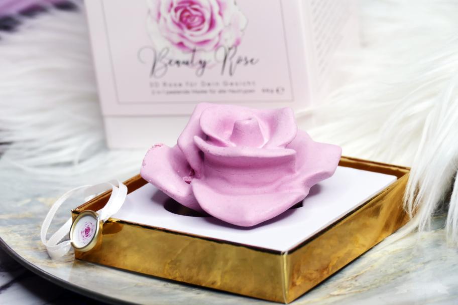 Review 3D Beauty Rose für dein Gesicht