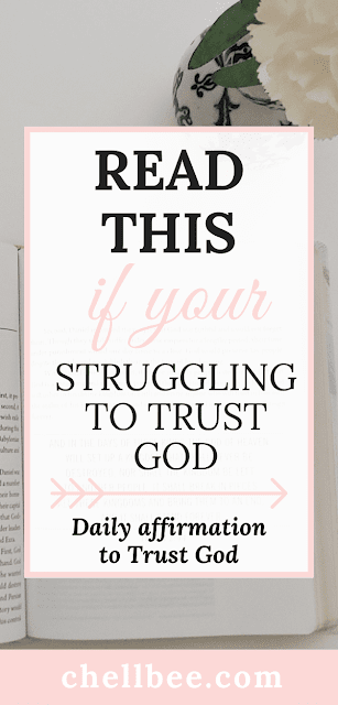 Trust God | Affirm that you know that God is in control. This affirmation (or prayer) will help you acknowledge that God is in control. Subscribe to my Morning Coffee ☕ with series Chellbee video. prayer | how to pray | prayer model | trust God | storms of life #prayer #trustgod #affirmation