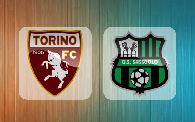 Torino vs Sassuolo Full Match & Highlights 27 August 2017