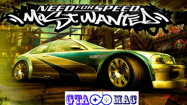 need for speed wanted 2005