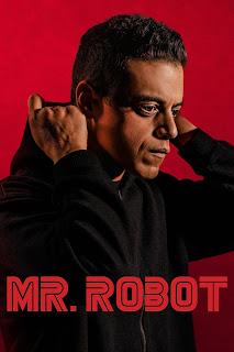 Mr. Robot S01 Hindi Complete Download 720p WEBRip