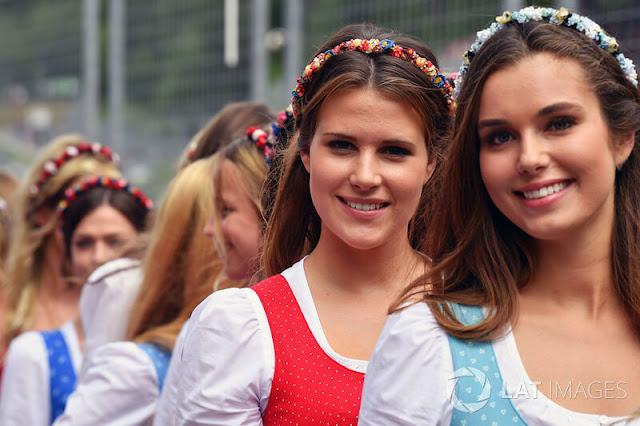 معلومات عن المرأة النمساوية