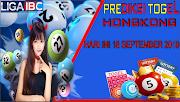 Prediksi Togel Hongkong Hari Ini 18  September 2019