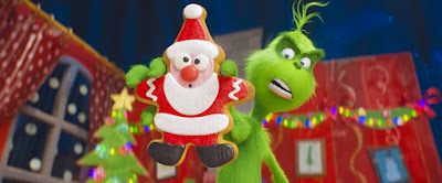 The Grinch 2018 Image 5