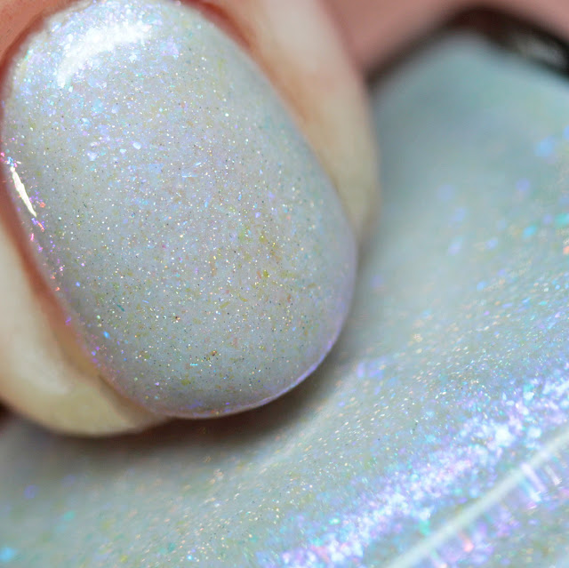 Lollipop Posse Lacquer The Lies You Tell
