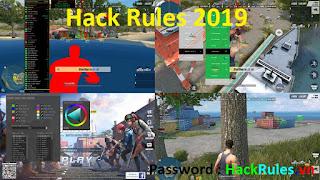Hack RULES Vip Bản Miễn Phí - Hack Rules 201  - Hack ROS